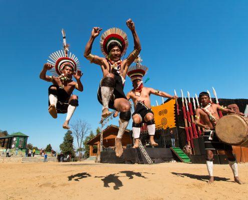 Tribu Naga