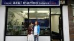 Viajes Azul Marino en Vitoria