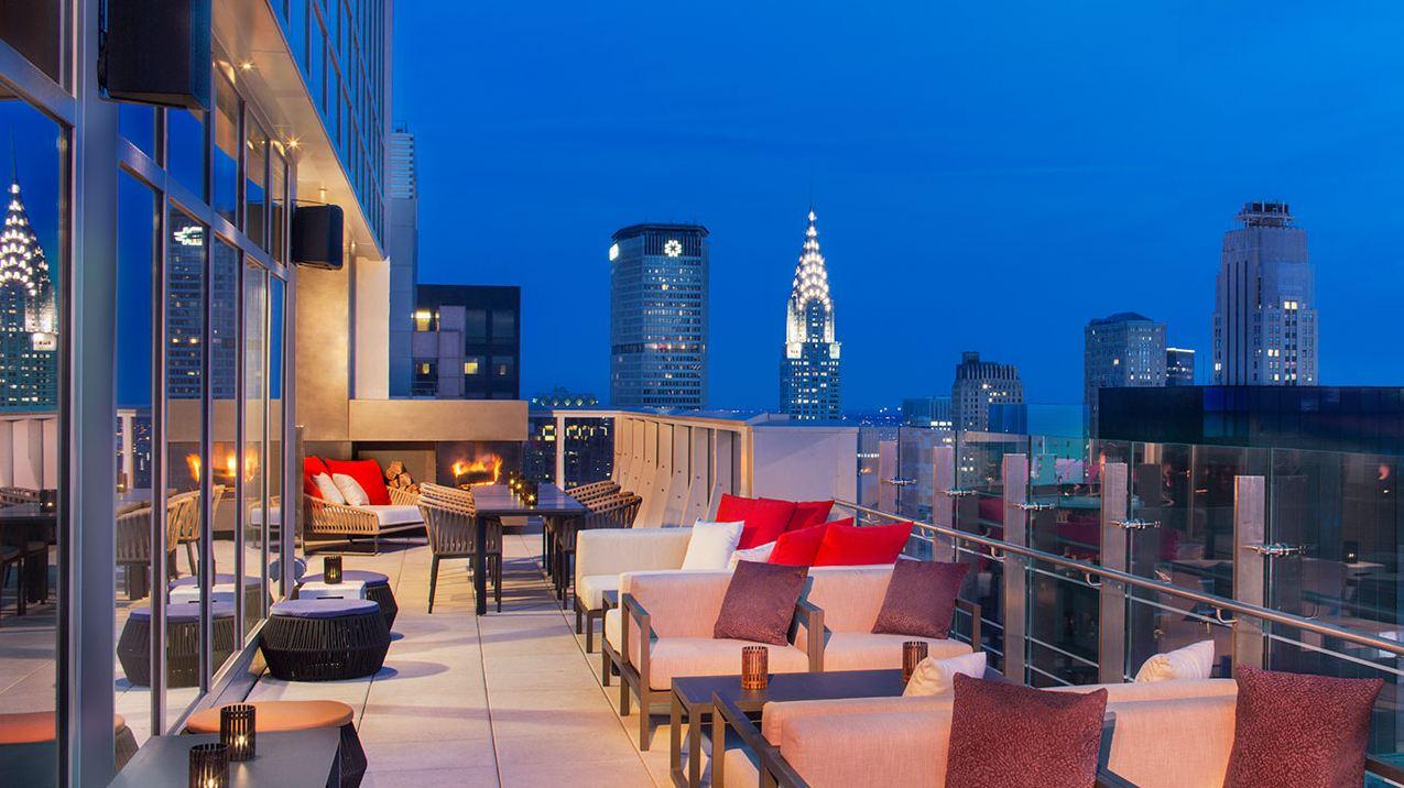 Discoteca Bbw en Nueva York o Nueva York